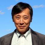 Tsutomu Arie [Coordinator: North East Asia]