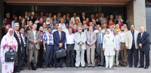 Cairo workshop 2015 - crop