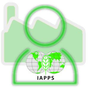 IAPPS Corporate Membership Icon
