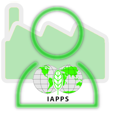 IAPPS Corporate Membership Icon