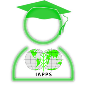 IAPPS Student Membership icon