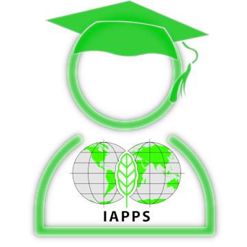 IAPPS Student Membership icon